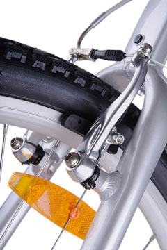 bicycle caliper brakes